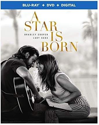 Zvijezda je rođena BD