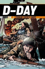 D-Day: Storming Fortress Europe (Under Fire)