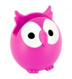 Držač za naočare - Owl, Pink