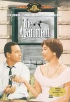 Apartman, dvd