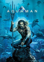 DVD, AQUAMAN