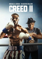 Creed II, dvd