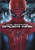 Čudesni Spider-man, dvd