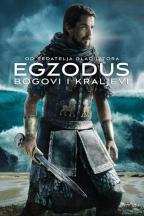 DVD, EGZODUS: BOGOVI I KRALJEVI