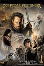 DVD, GOSPODAR PRSTENOVA: POVRATAK KRALJA