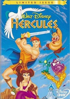 DVD, HERKULES