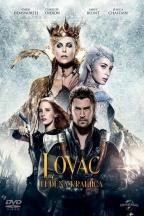 DVD, LOVAC I LEDENA KRALJICA