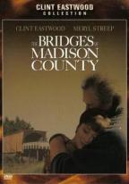 Mostovi okruga Medison, dvd