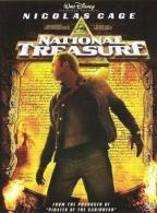 Nacionalno blago 1, dvd
