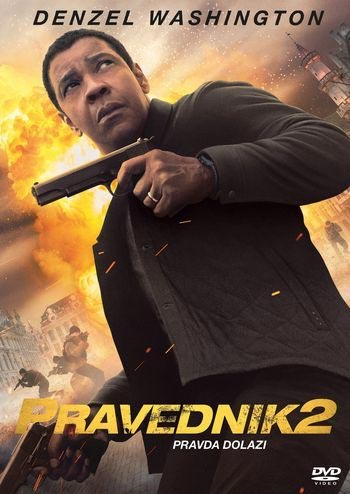 DVD, PRAVEDNIK 2