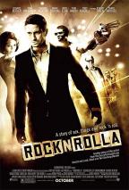 DVD, ROCKNROLLA