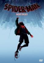 Spider-man - Novi svijet, dvd