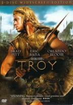 DVD, TROJA