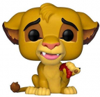 Figura - Lion King, Simba