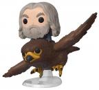 Figura - LOTR, Gwaihir/Gandalf