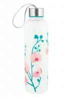Flaša za vodu - HappyGlou, Orchid Bleu