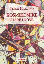 KOSMIKOMIKE: STARE I NOVE
