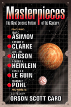 Masterpieces: The Best Science Fiction Of The Twentieth Century