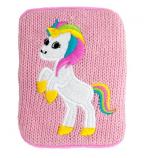 Termofor - Warmly, Unicorn, Pink