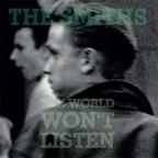 The World Won't Listen