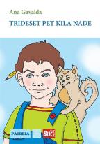 TRIDESET PET KILA NADE (DŽEPNA)
