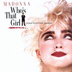 Who's That Girl Ost (Vinyl)