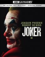 Joker, 4k uhd bd