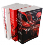 All Souls Trilogy Collection - 3 Book Set