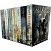 assassins creed collection - 7 book set