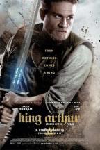 Kralj Arthur: Legenda o maču BD