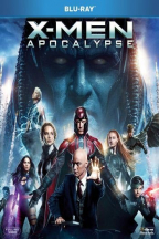 X-Men: Apocalypse BD