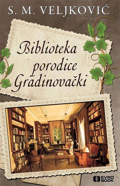 Biblioteka porodice Gradinovački