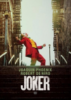 DVD, JOKER