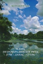 Flora petrovaradinskog rita: juče - danas - sutra