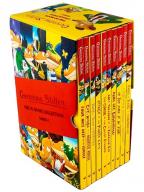 Geronimo Stilton - The 10 Book Collection, Series 1