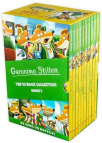 geronimo stilton - the 10 book collection series 2