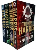 Hannibal Lecter Series - 4 Book Collection