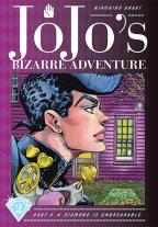 Jojo's Bizarre Adventure: Part 4 - Diamond Is Unbreakable, Vol. 2