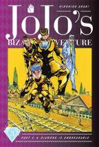 Jojo's Bizarre Adventure: Part 4 - Diamond Is Unbreakable, Vol. 3