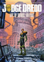 Judge Dredd - Day Of Chaos: Fallout