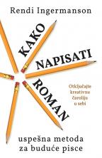 Kako napisati roman