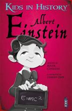 KIDS IN HISTORY: ALBERT EINSTEIN