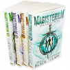 magisterium series - 4 book collection