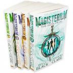 Magisterium Series - 4 Book Collection