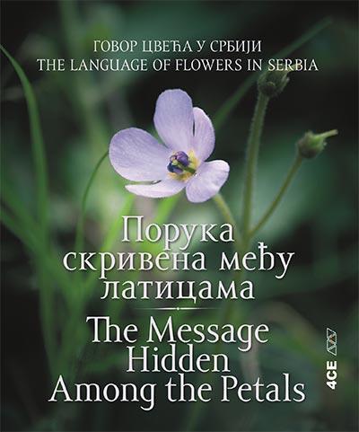 Poruka skrivena među laticama / The Message Hidden Among the Petals