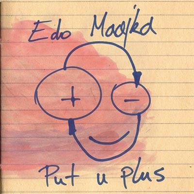 Put u plus (Vinyl)