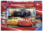 Ravensburger puzzle - Cars