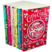 the chocolate box girls - 6 book collection
