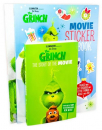 the grinch collection - 3 book set