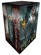 The Infernal Devices Series - 3 Book Collection